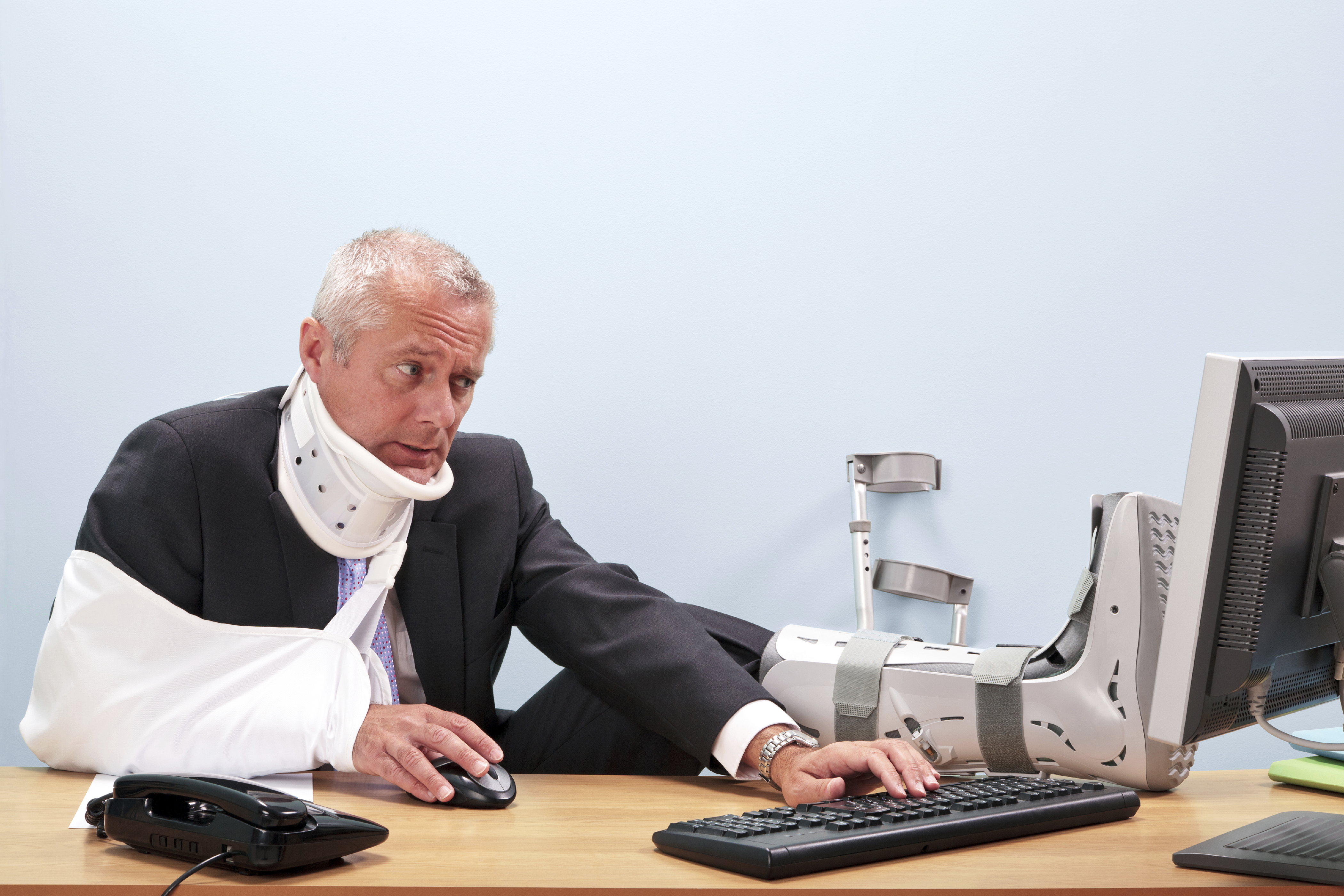 Qualities To Consider When Comparing The Injury Lawyers On The Internet